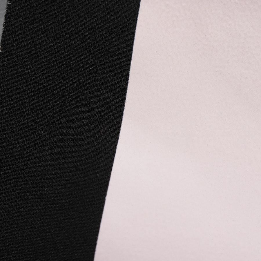 Seidenkleid von Fendi in Multicolor Gr. 34 IT 40