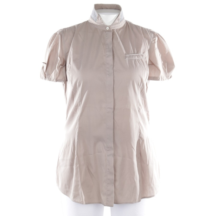blouses & tunics from Brunello Cucinelli in taupe size L
