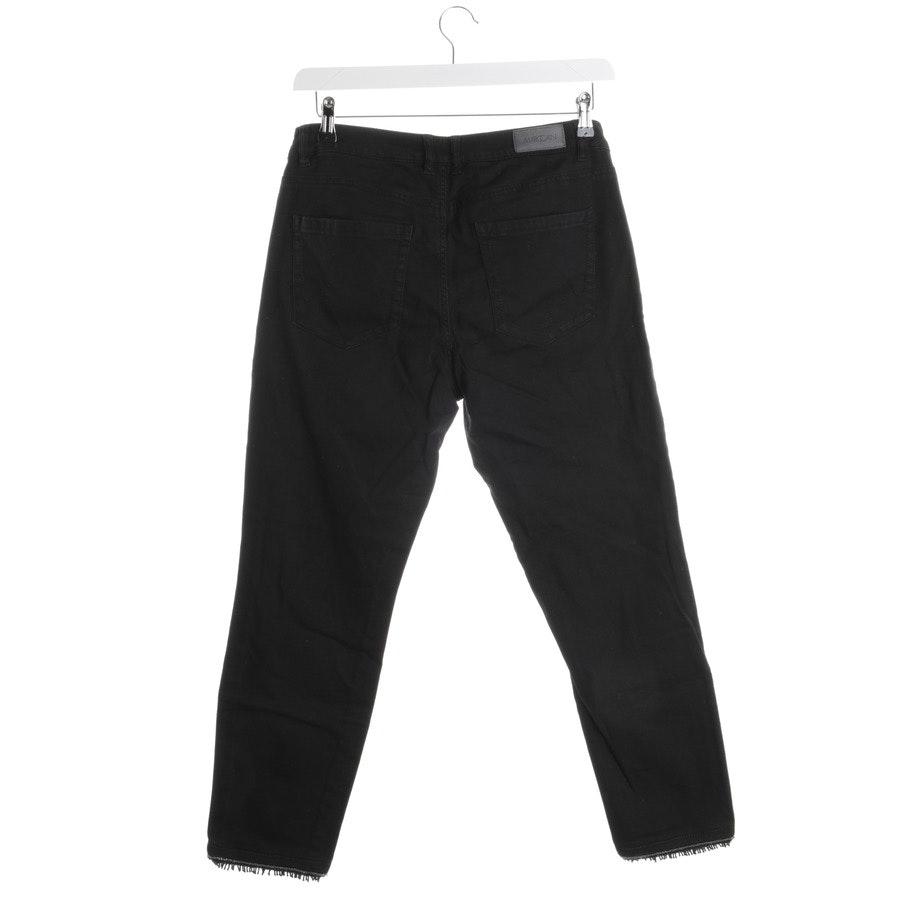Jeans von Marc Cain in Schwarz Gr. W29