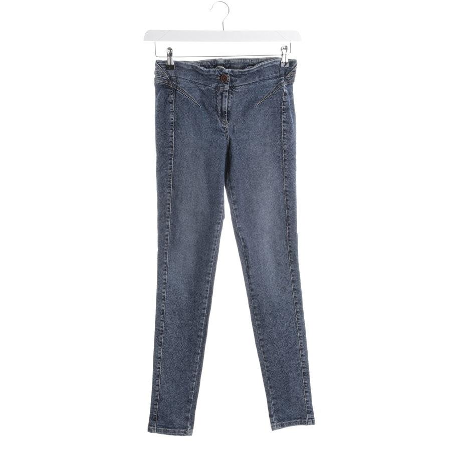Jeans von Gunex in Blau Gr. 38 IT 44