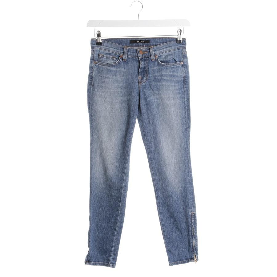 Jeans von J Brand in Blau Gr. W25 - Bliss