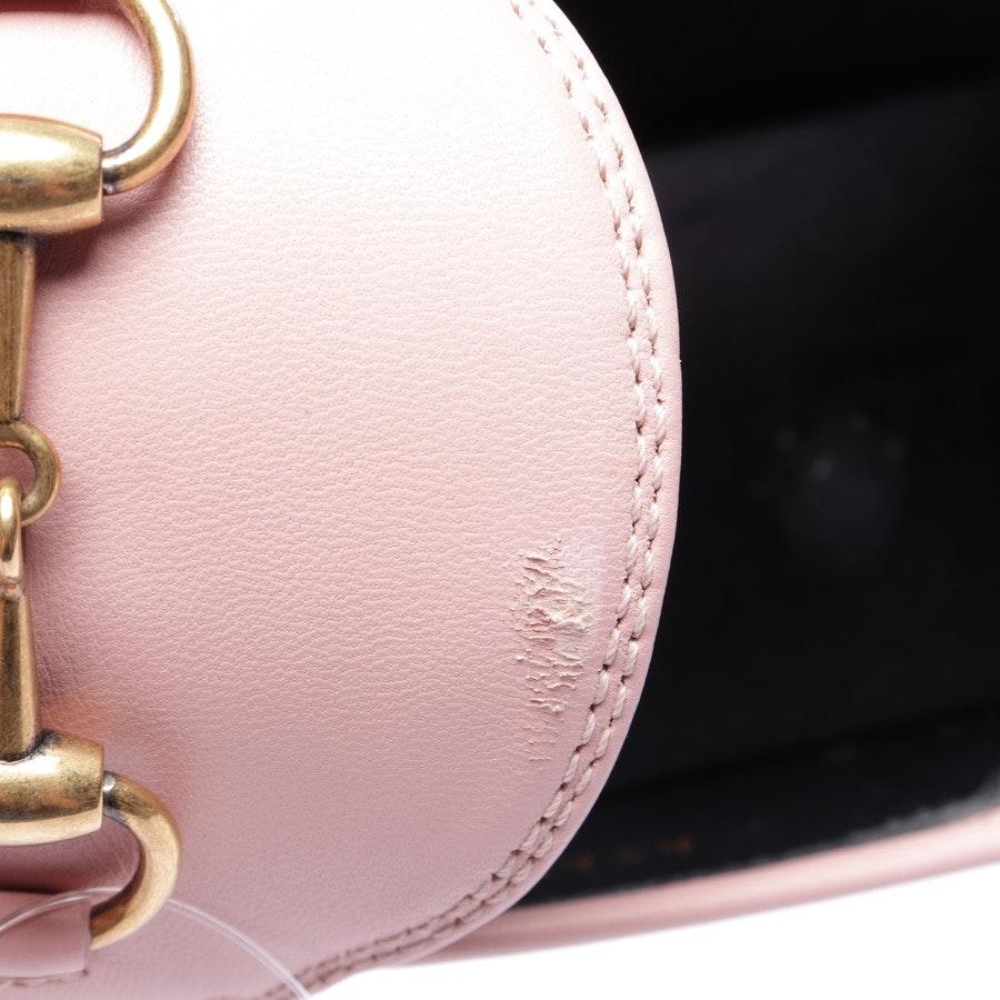 Slipper von Gucci in Rosa Gr. EUR 37 - Neu