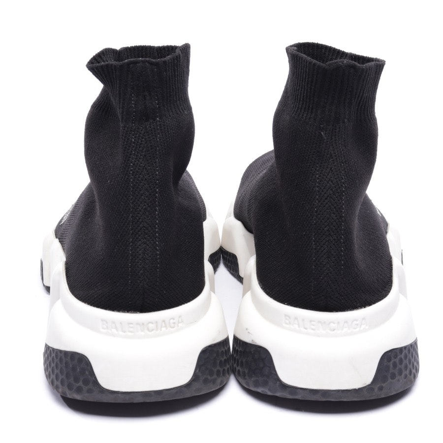 trainers from Balenciaga in black and white size EUR 36 - speedtrainer