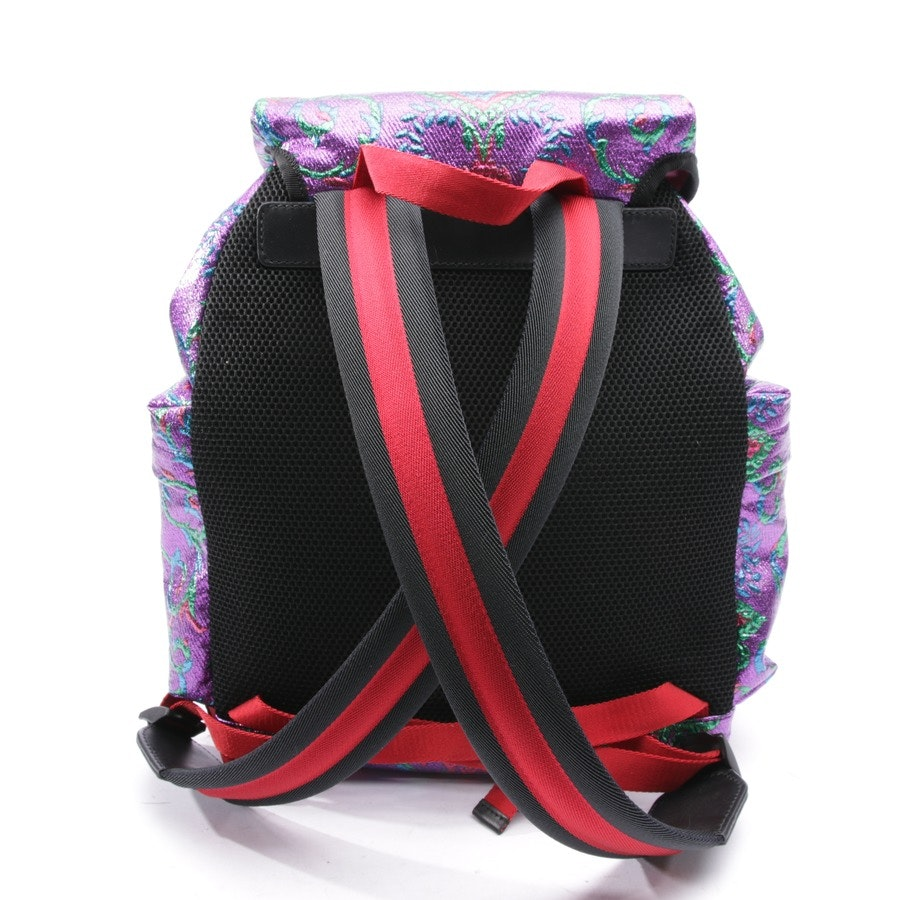 backpack from Gucci in multicolor - new