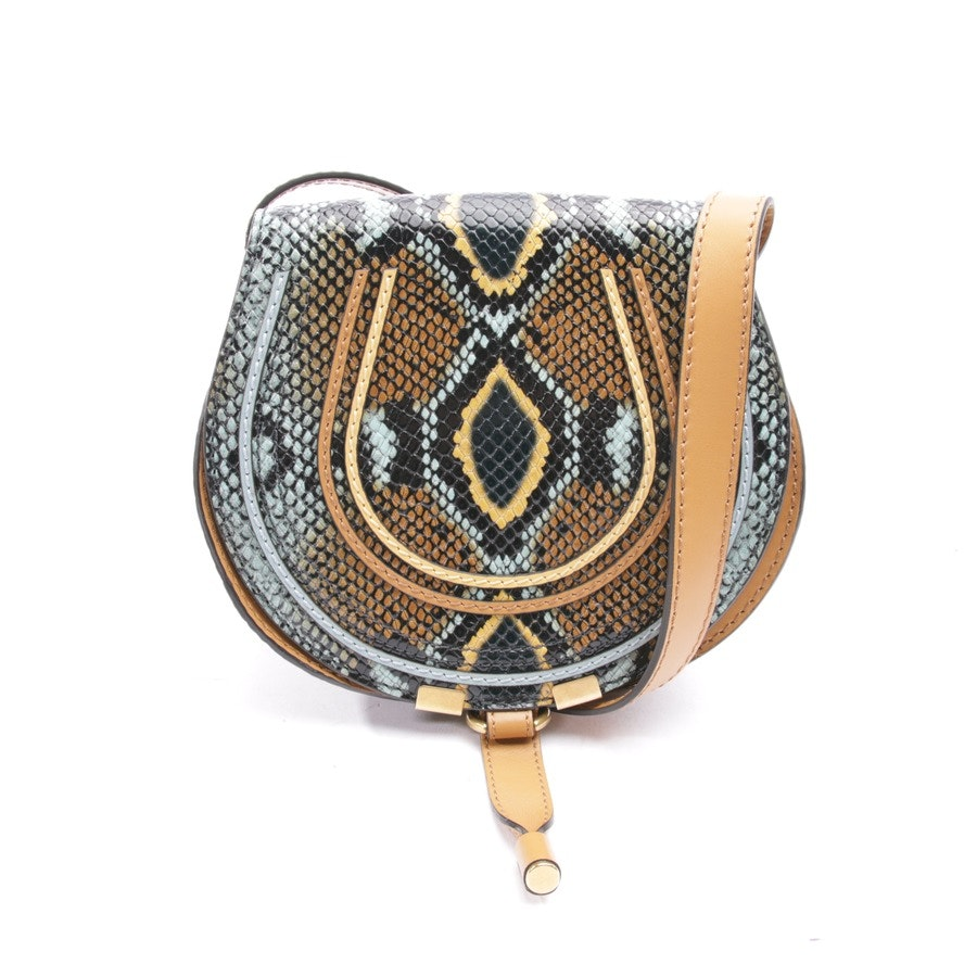 evening bags from Chloé in multicolor - marcie crossbody small - new