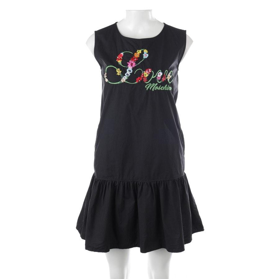 Kleid von Love Moschino in Schwarz Gr. 36