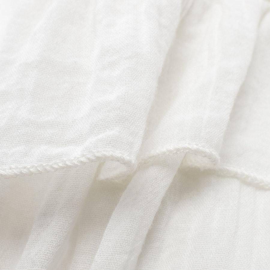 Kleid von Velvet by Graham and Spencer in Weiß und Multicolor Gr. L - Neu