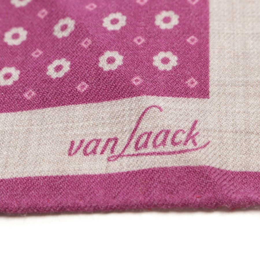 other from Van Laack in purple and grey