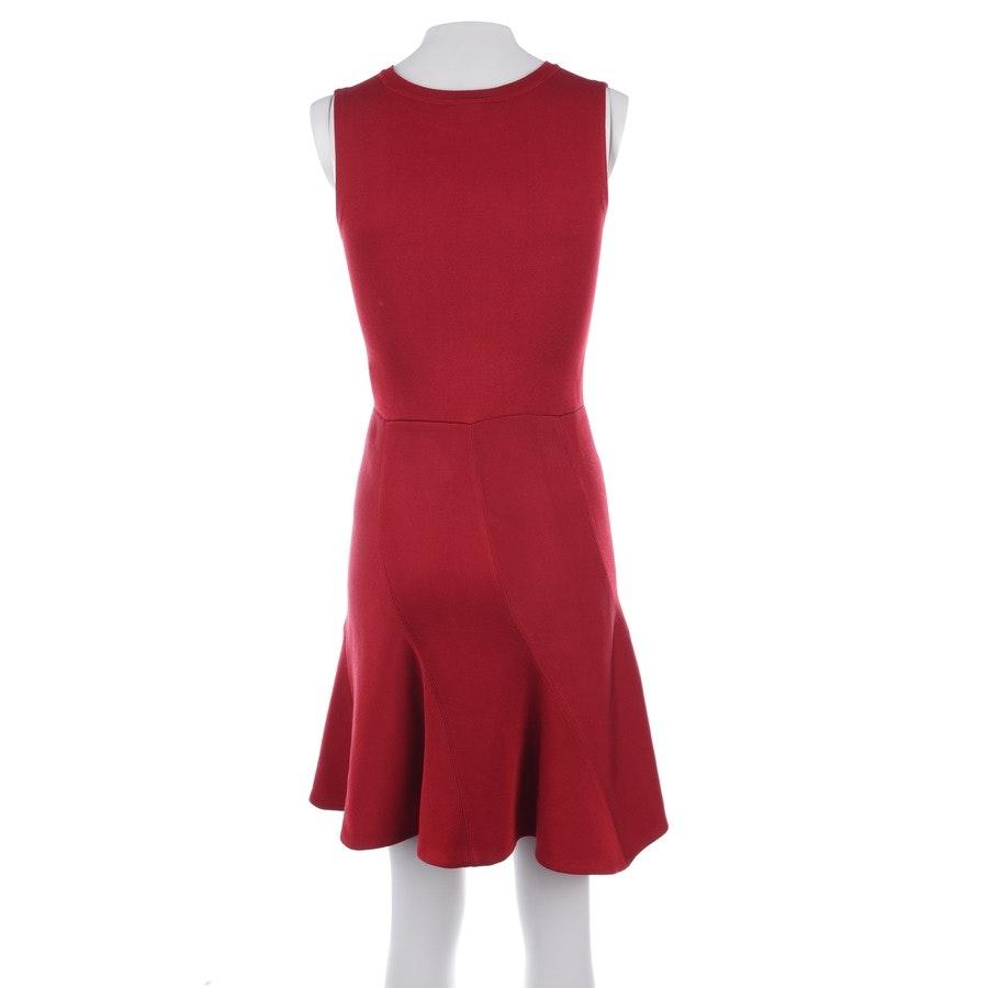 Kleid von Louis Vuitton in Rot Gr. XS