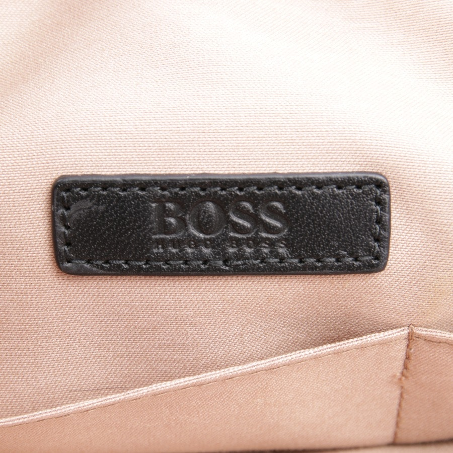 handbag from Hugo Boss in beige