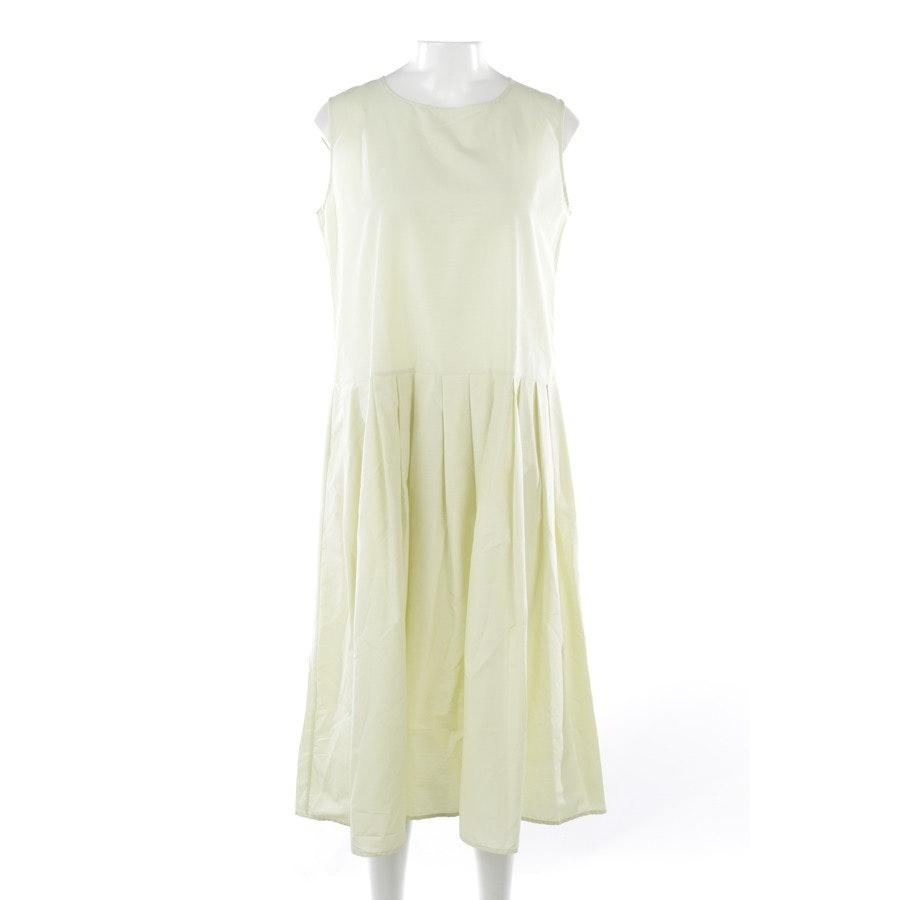 dress from Mansur Gavriel in pastel yellow size 36 IT 42 - new