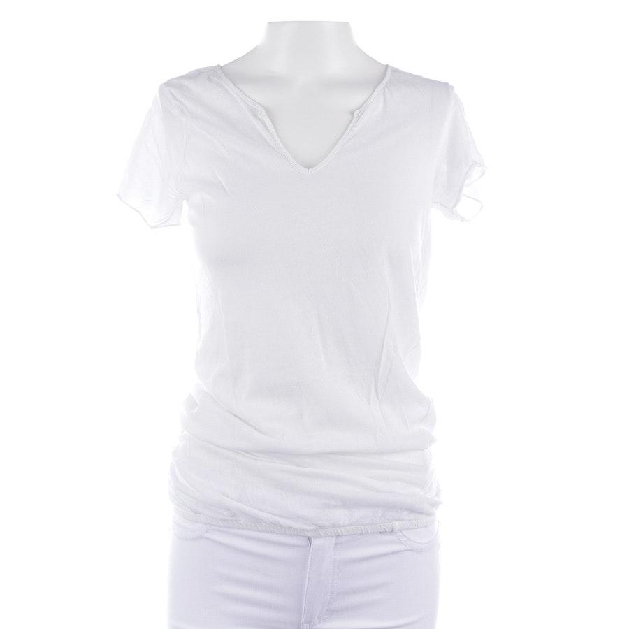 Shirt von Humanoid in Weiß Gr. 34