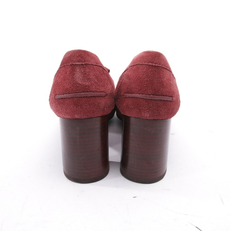 pumps from Tod´s in auburn size EUR 41