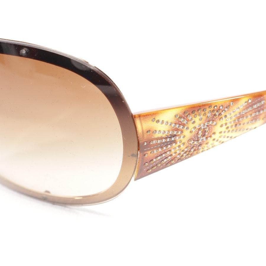 Sonnenbrille von Chanel in Braun - 4148-B