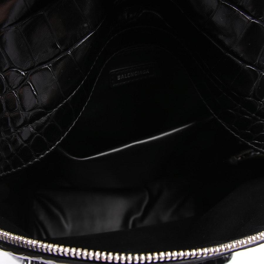 Rucksack von Balenciaga in Schwarz