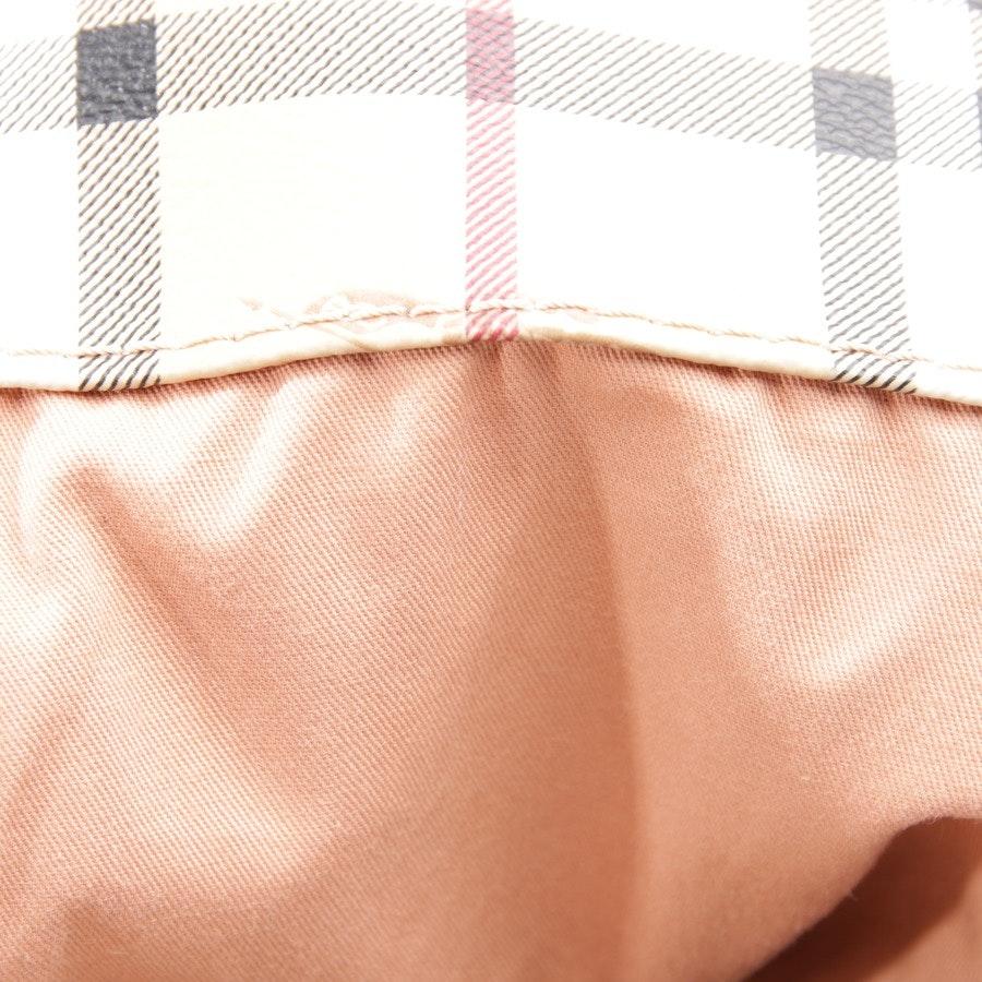 Schultertasche von Burberry in Multicolor