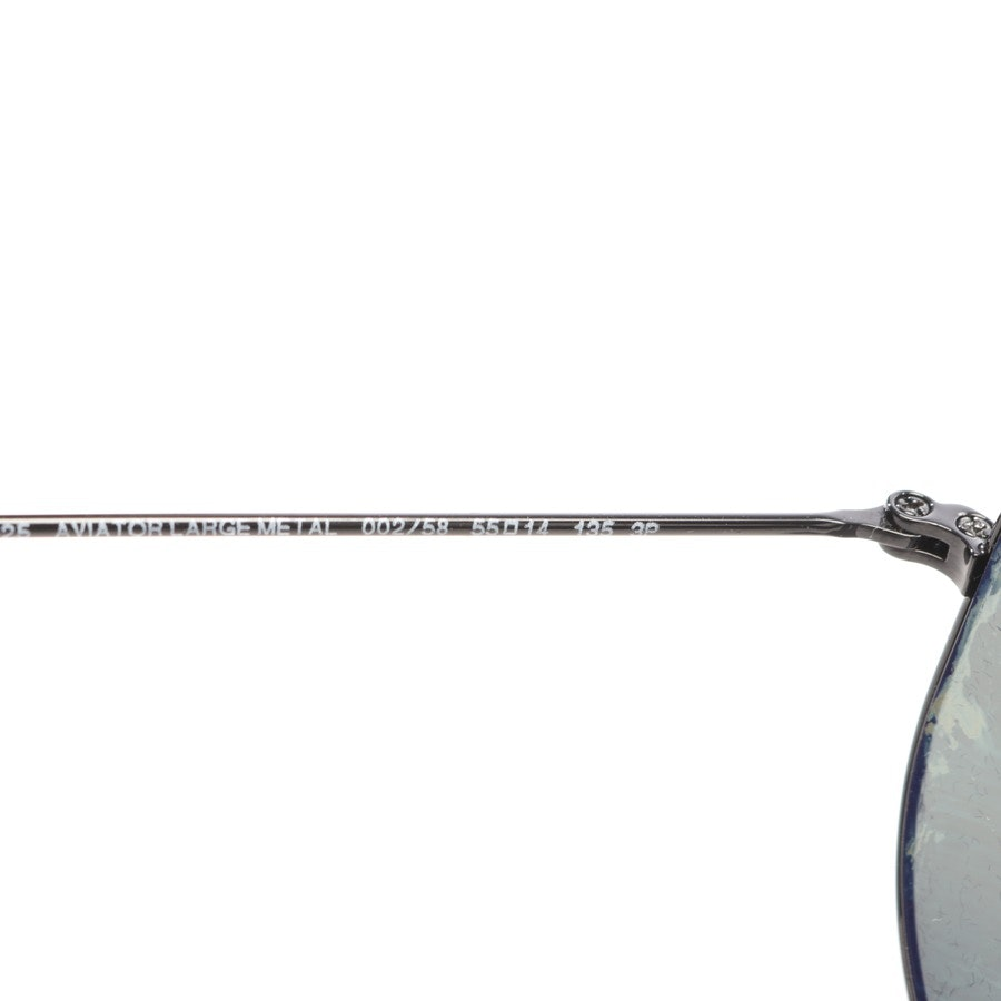 sunglasses from Ray Ban in black - aviator