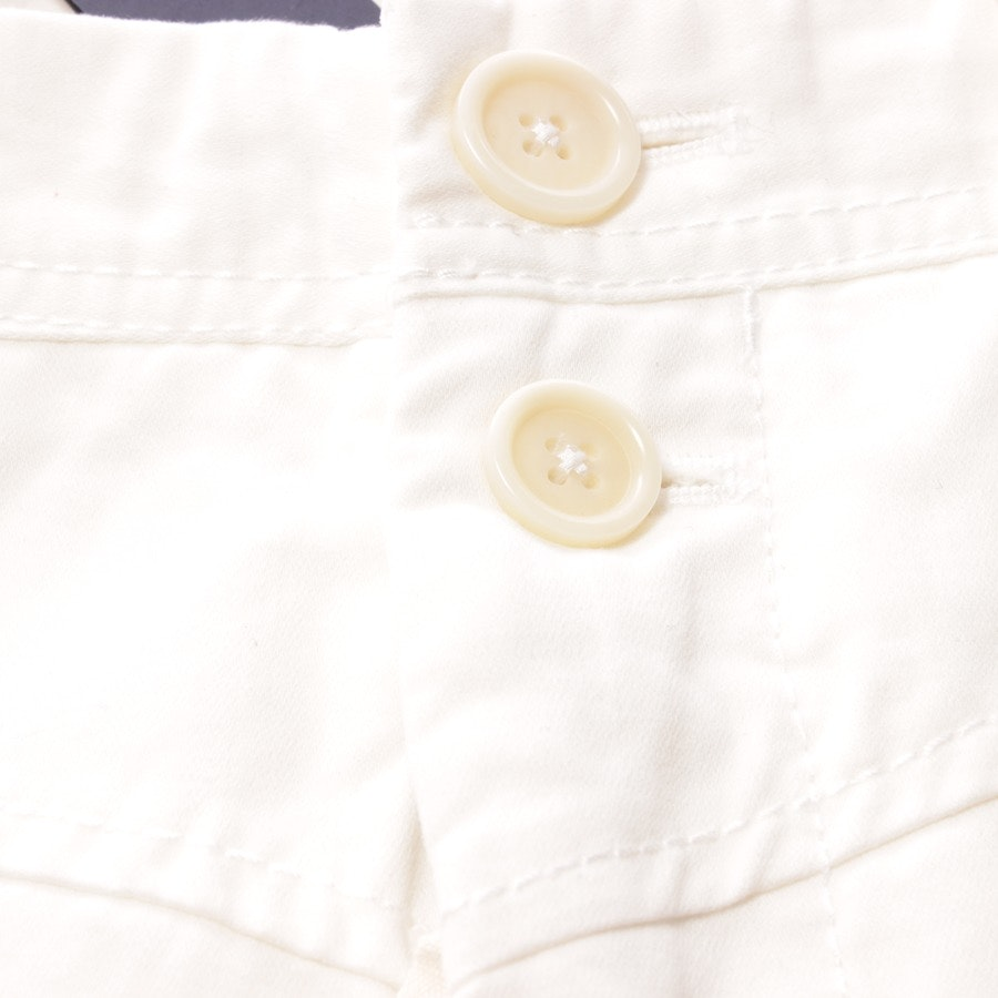shorts from High Use in cream white size DE 34