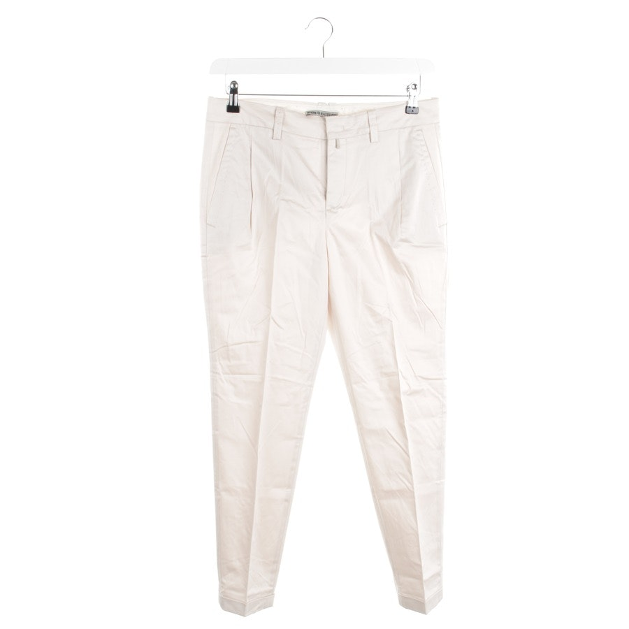 trousers from Drykorn in powder size W30