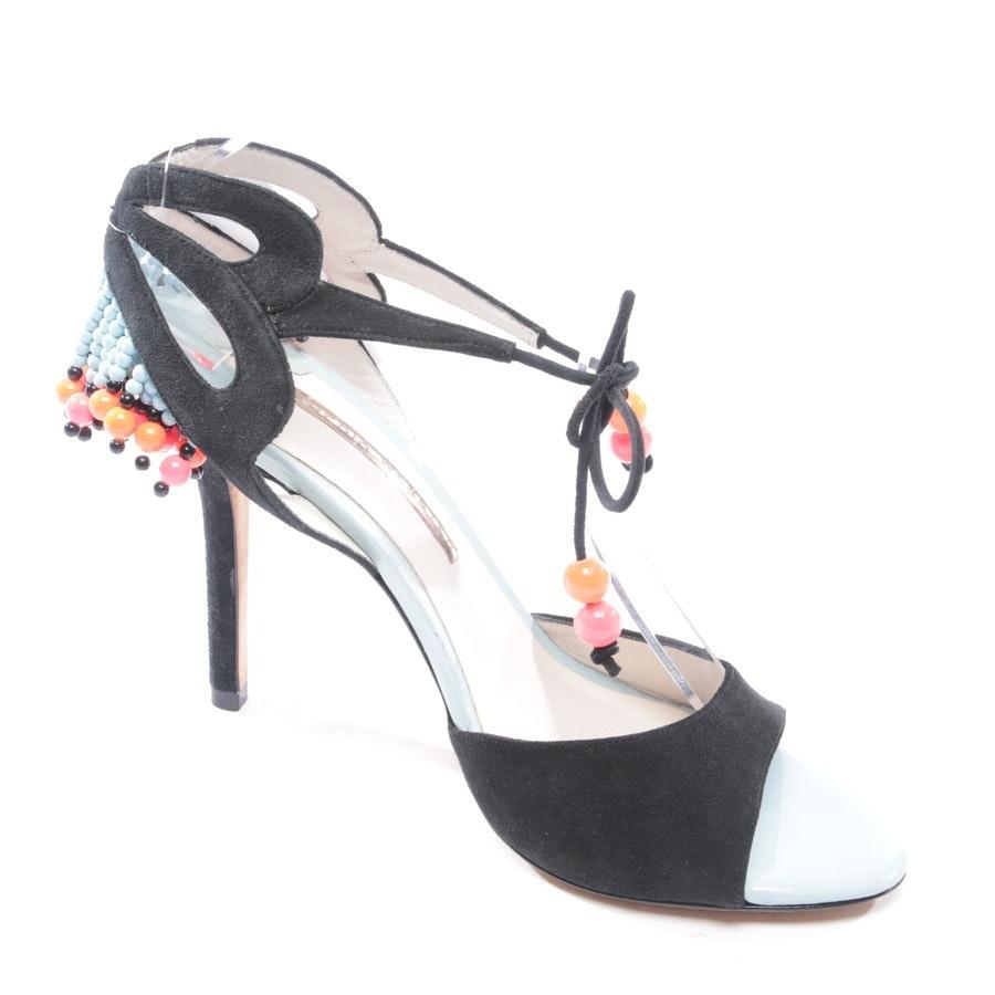 Sandaletten von Sophia Webster in Schwarz Gr. D 40 - NEU!