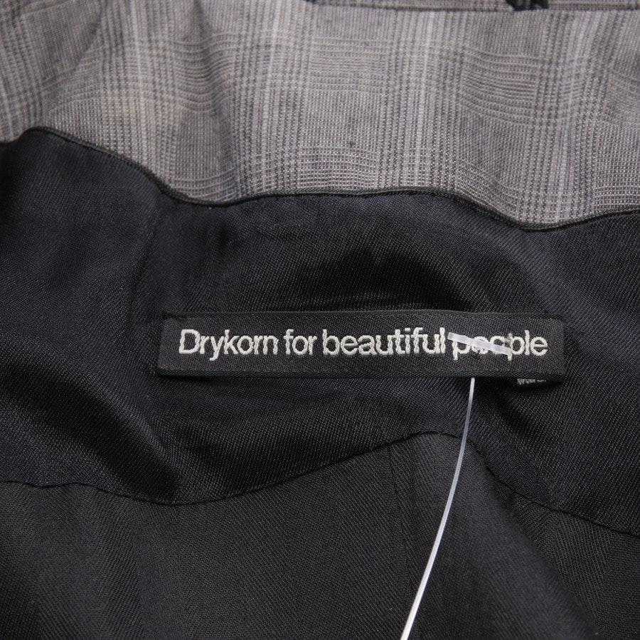 Blazer von Drykorn in Grau Gr. 34 // 1