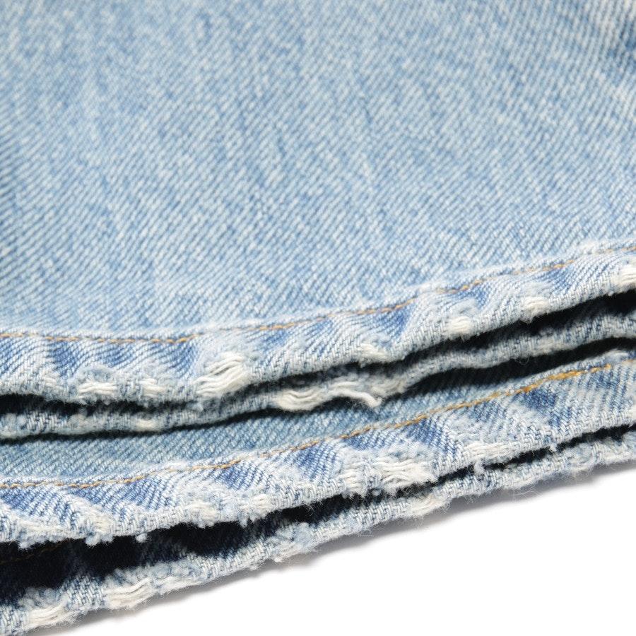 Jeans von MSGM in Blau Gr. 36 IT 42