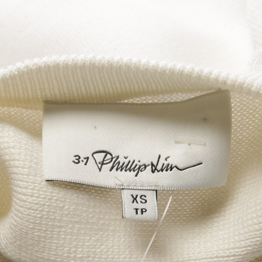 shirts / tops from 3.1 Phillip Lim in offwhite size XS