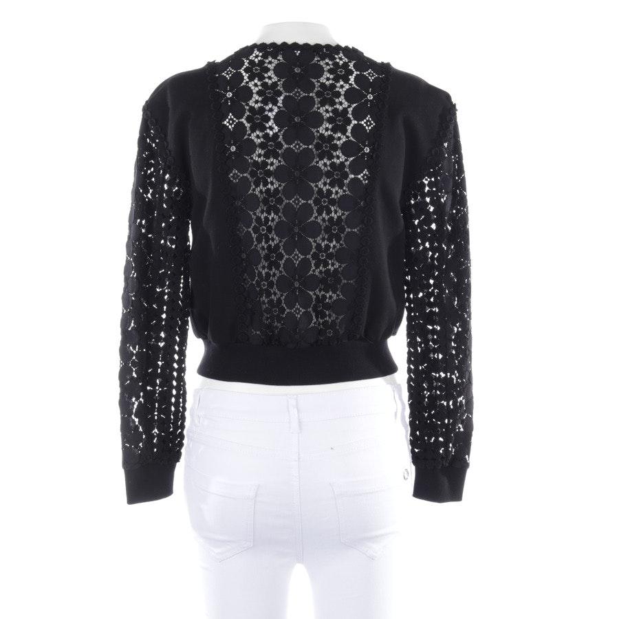 summer jackets from Diane von Furstenberg in black size S / P