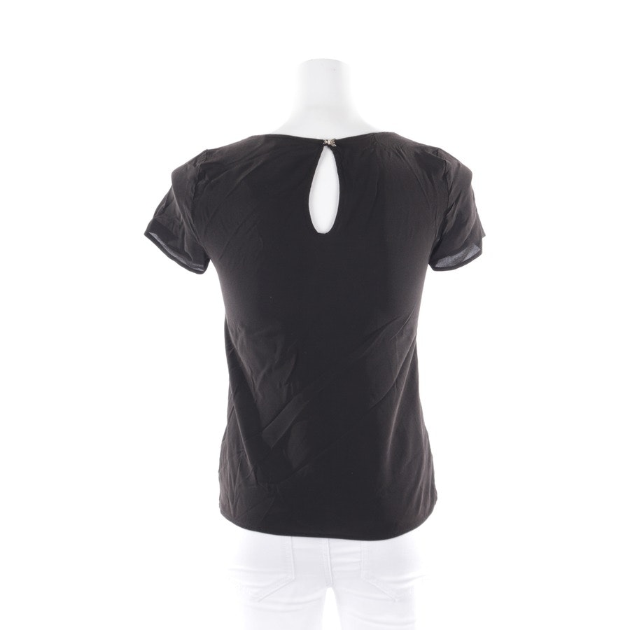 shirts from Patrizia Pepe in black size 32 IT 38