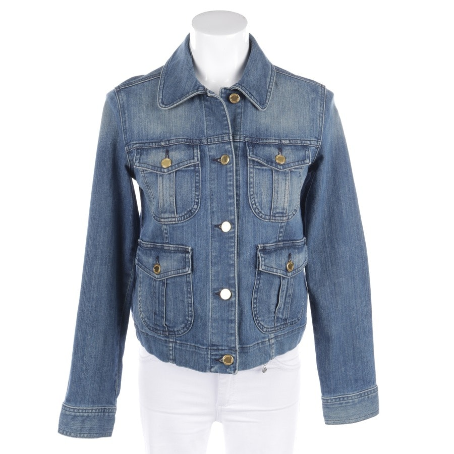 summer jackets from Michael Kors in blue size S