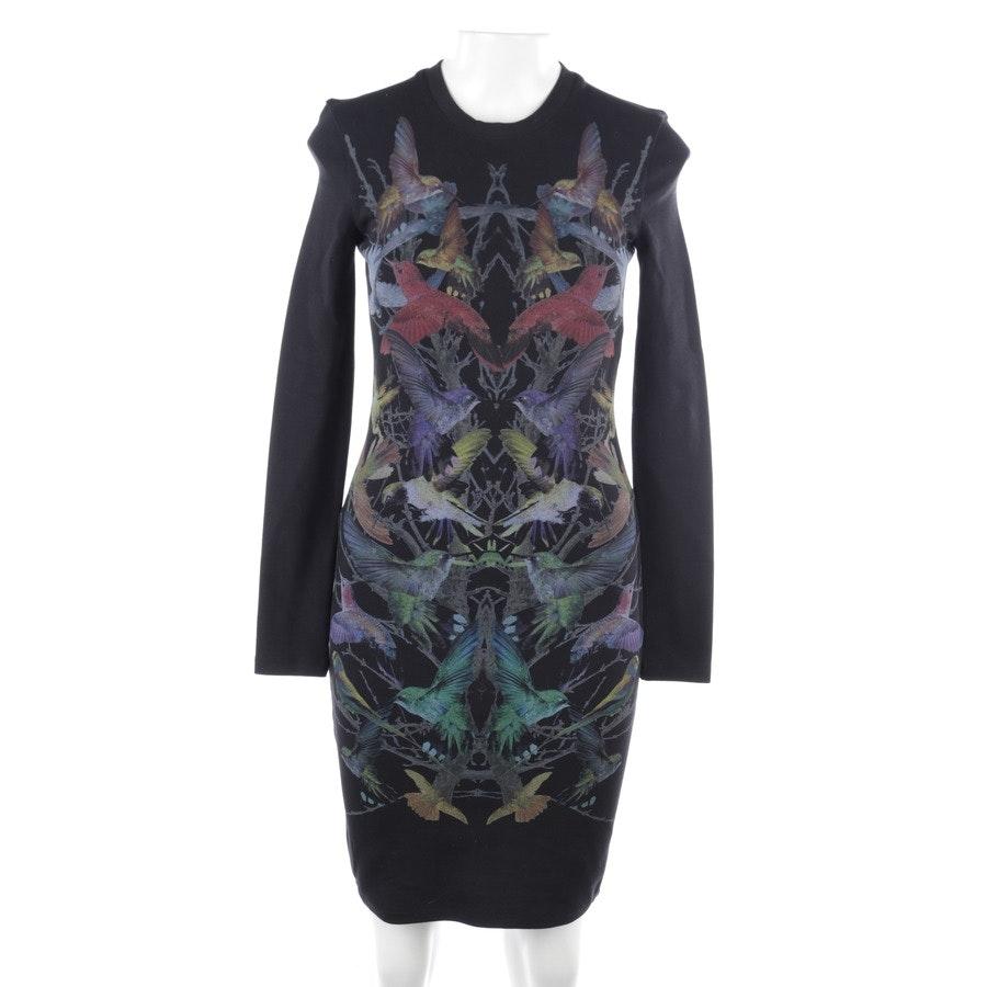 Kleid von Alexander McQueen in Schwarz Gr. S