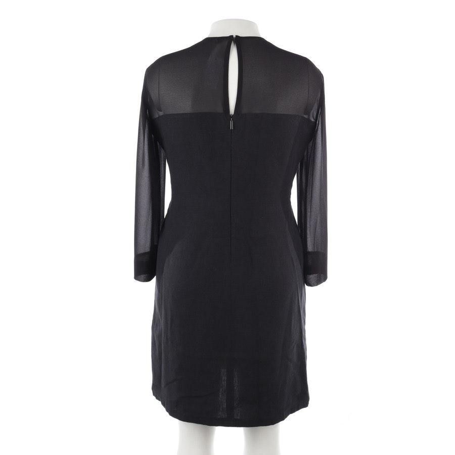 Kleid von Strenesse in Schwarz Gr. 40