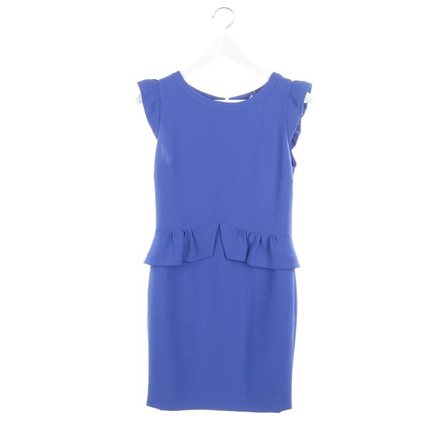 Kleid von Sandro in Blau Gr. 34 / 1