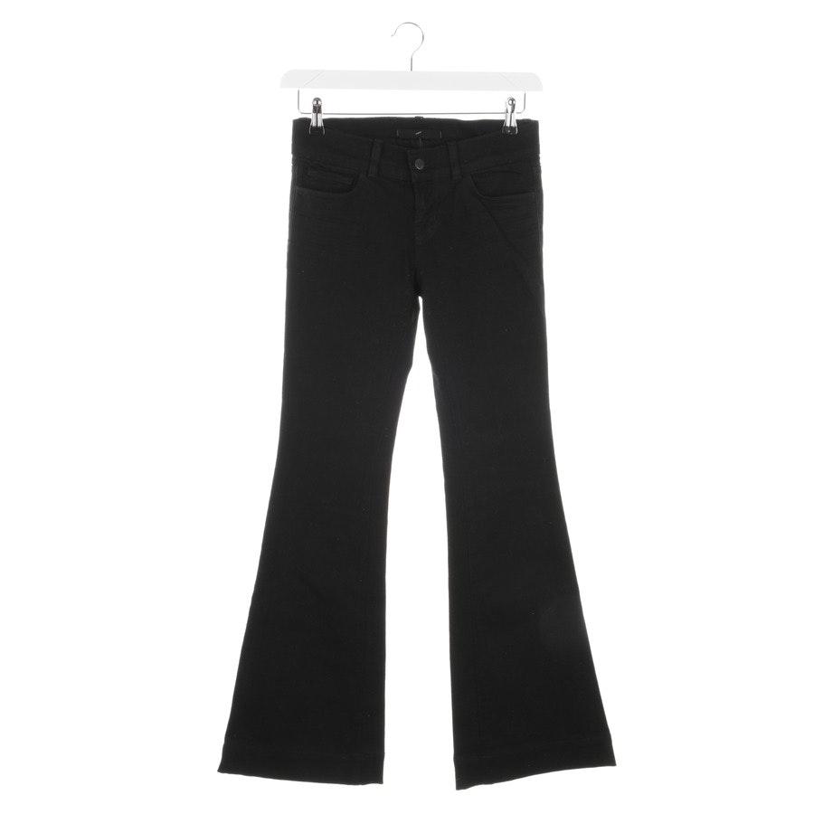 Jeans von J Brand in Schwarz Gr. W26 - Jett