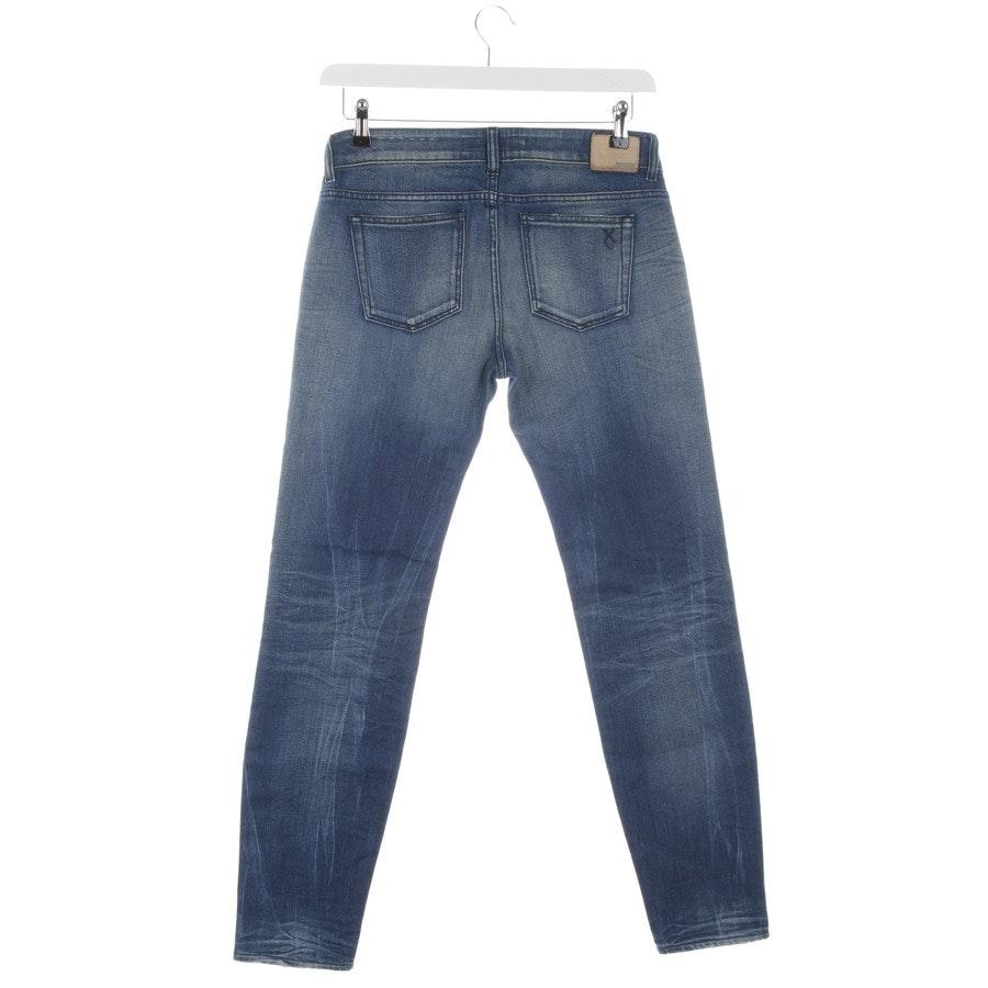 Jeans von Drykorn in Blau Gr. W29 - Neu