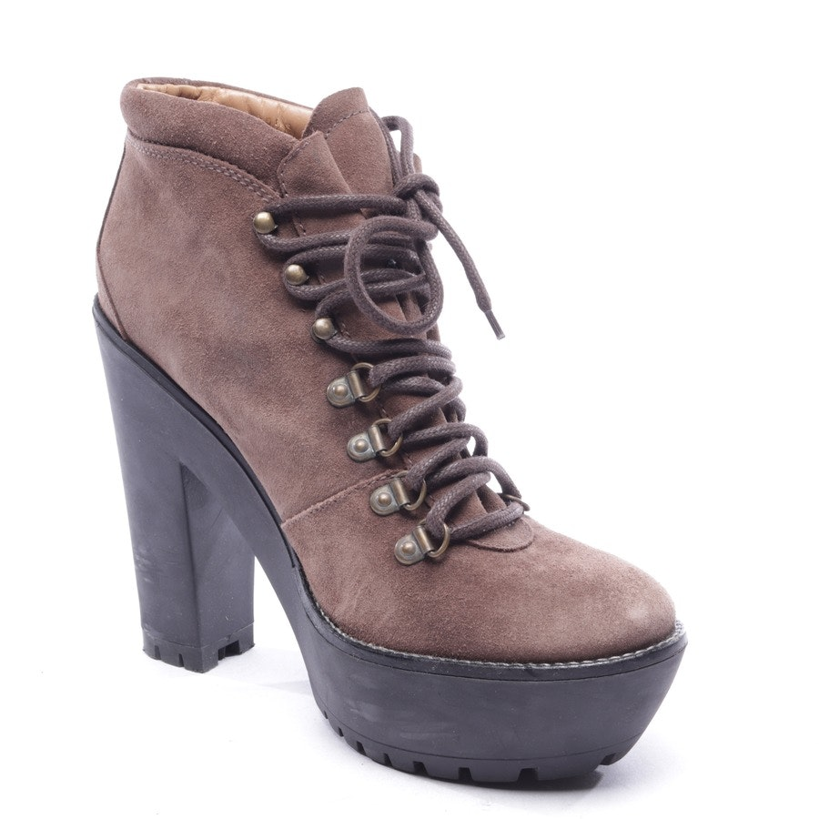 ankle boots from Polo Ralph Lauren in brown size D 39,5