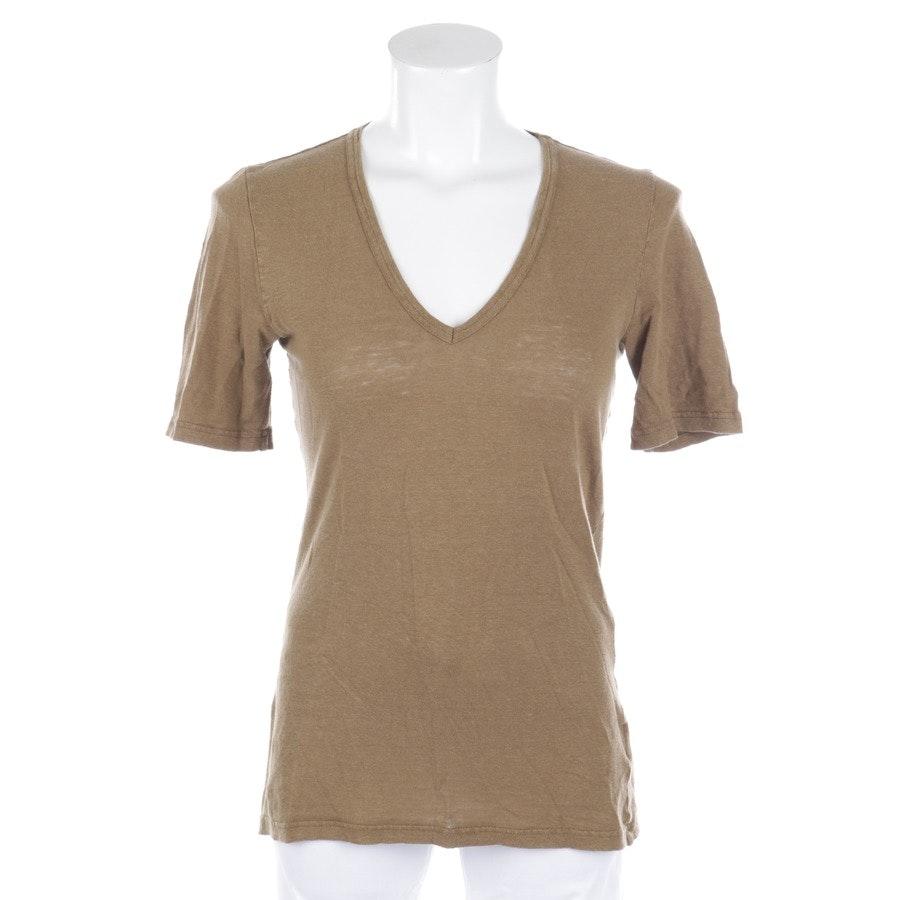 Shirt von Isabel Marant Étoile in Grünbraun Gr. XS
