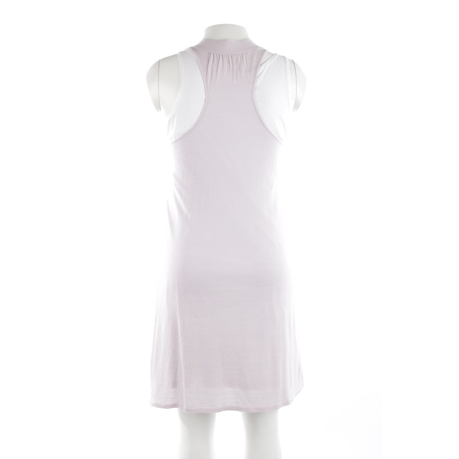 dress from Schumacher in lilac size XL
