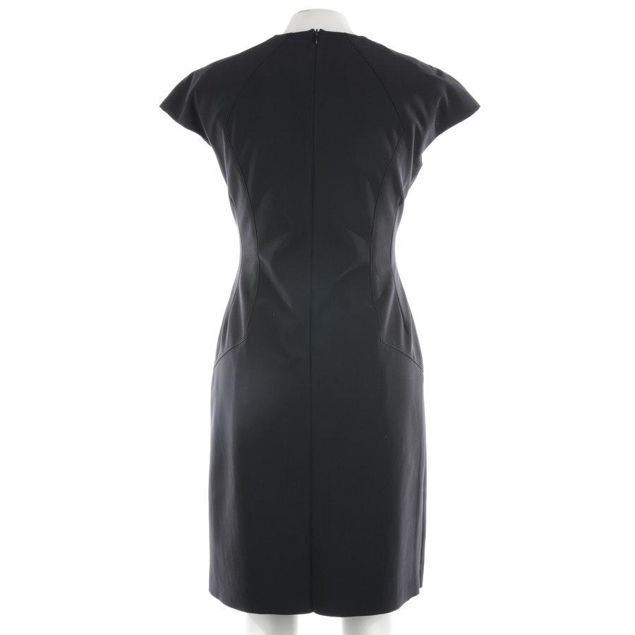 Kleid von NVSCO in Dunkelblau Gr. 38
