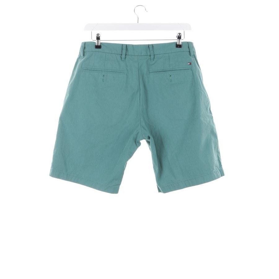 Shorts von Tommy Hilfiger in Pastellgrün Gr. W36