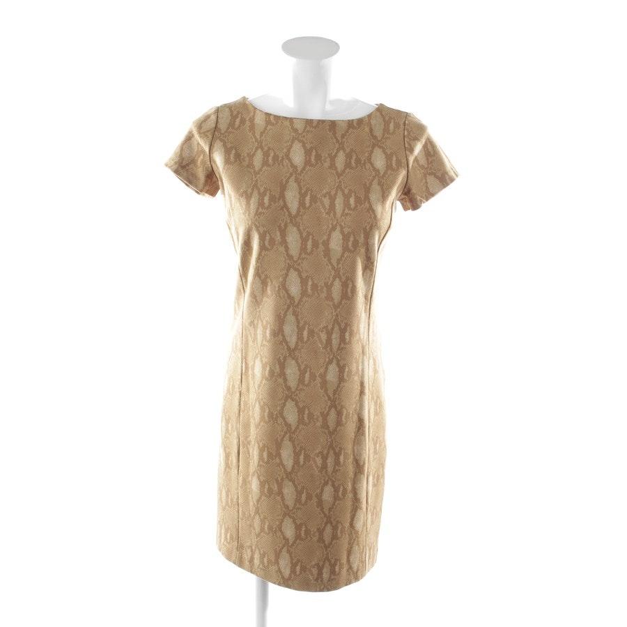 Kleid von Lauren Ralph Lauren in Braun Gr. S