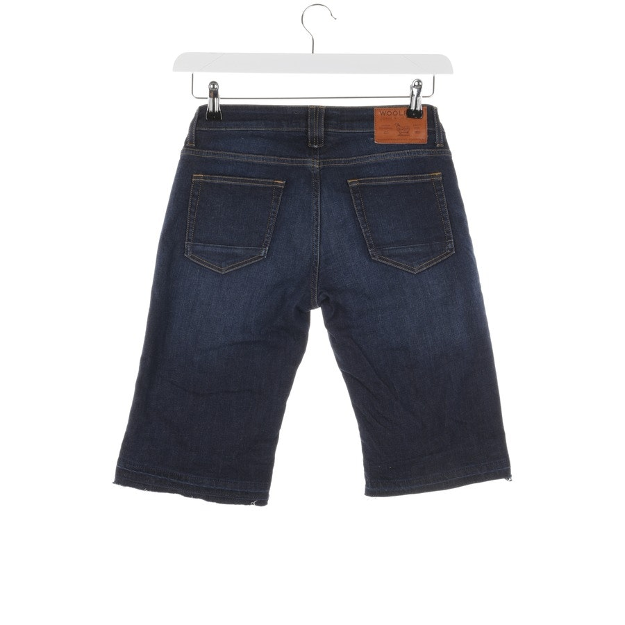shorts from Woolrich in blue size W28
