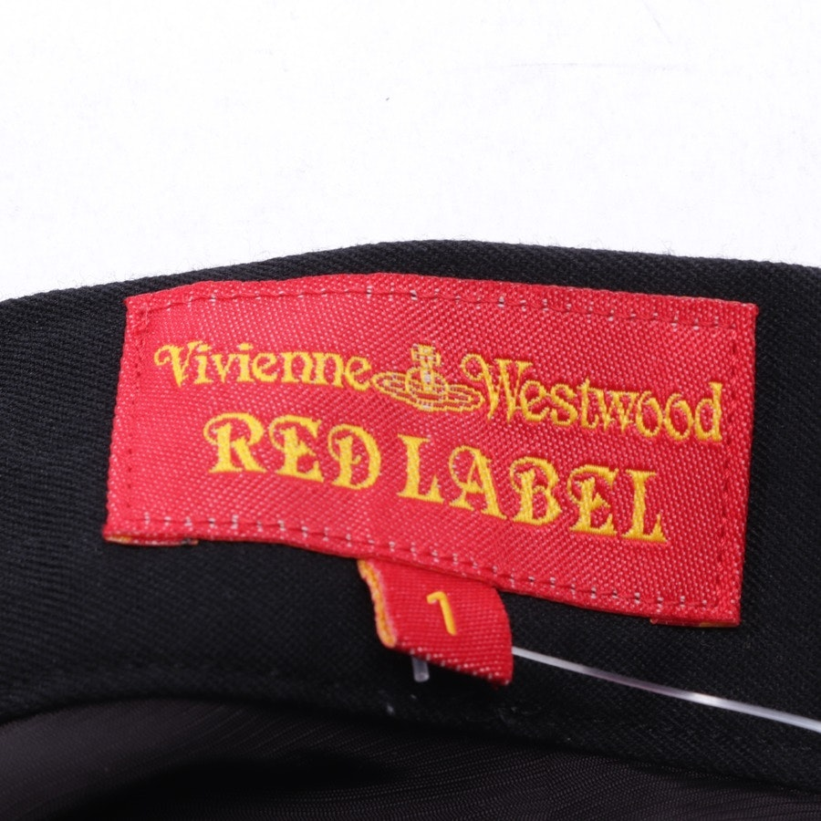 skirt from Vivienne Westwood Red Label in black size XS/1