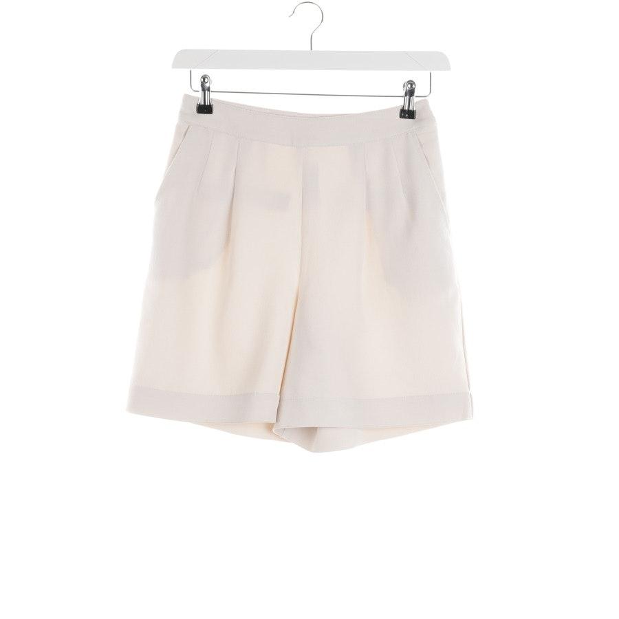 Shorts von Essentiel Antwerp in Creme Gr. 34 FR 36