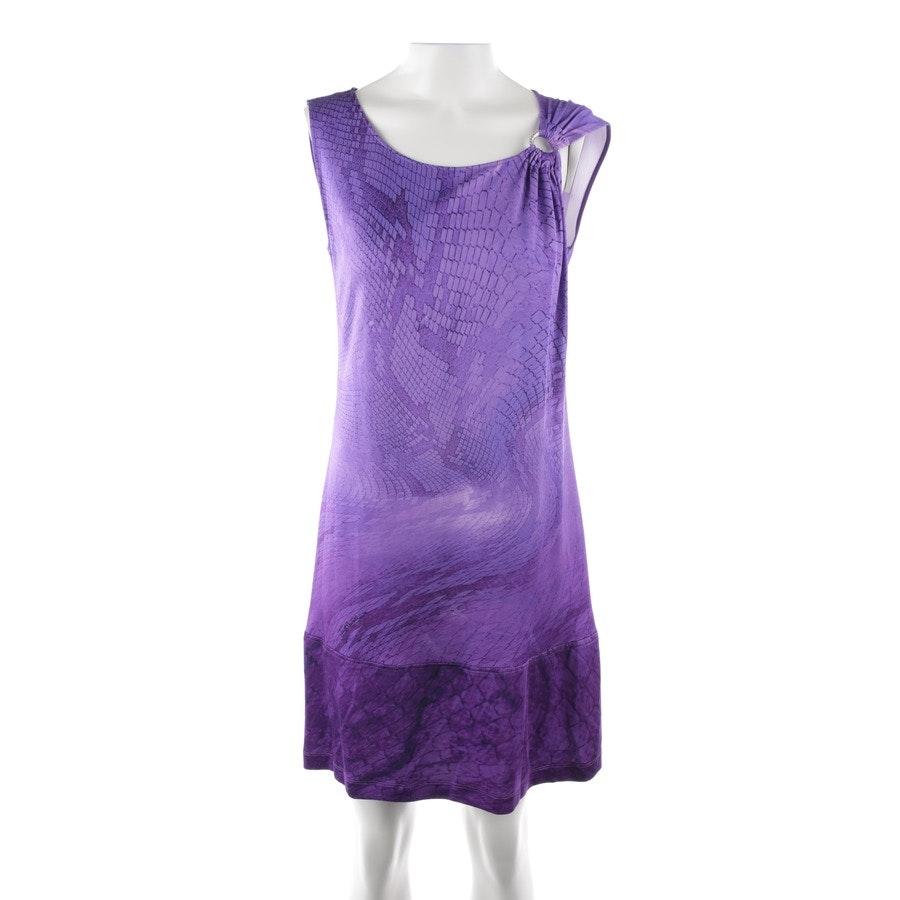 Kleid von Just Cavalli in Lila Gr. 36 IT 42