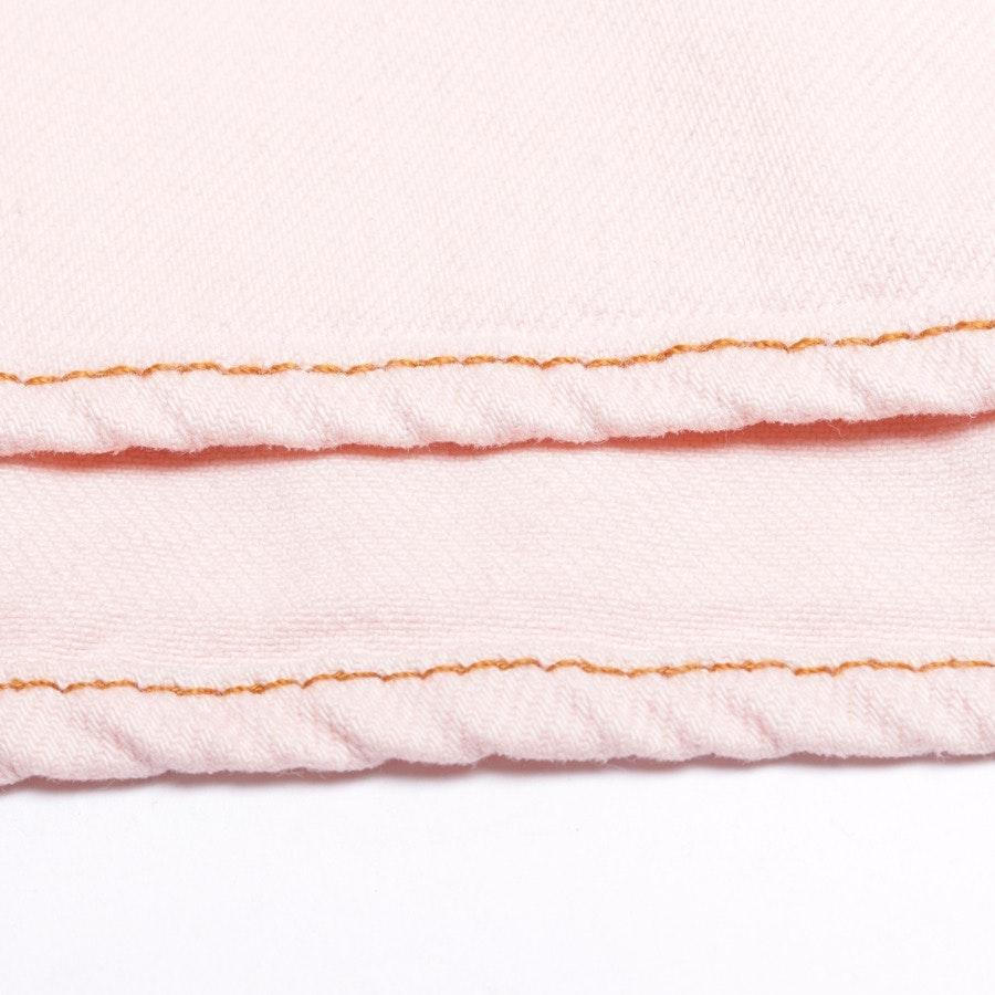 Bluse von Ganni in Rosa Gr. 36 FR 38 - Neu
