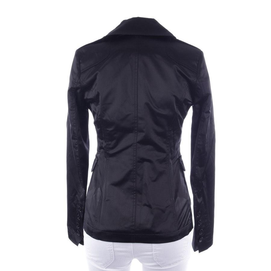 jacket from Drykorn in black size DE 36 / 2