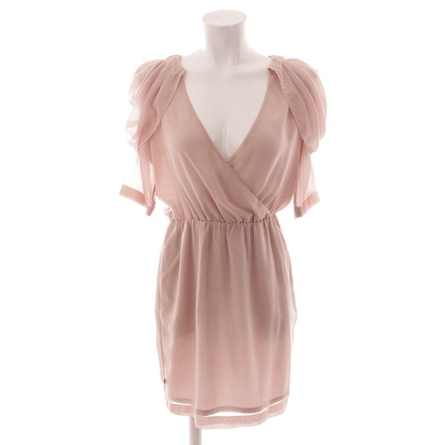 Kleid von Dr. Denim in Rosé Gr. S