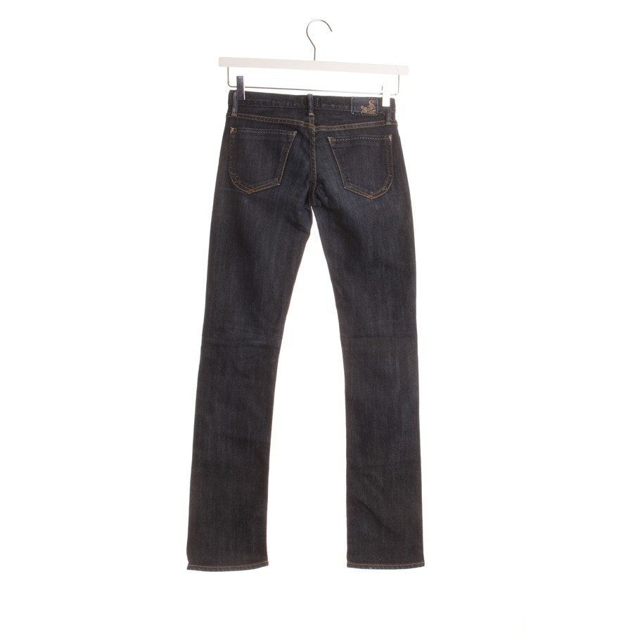 jeans from Goldsign in dark blue size W25