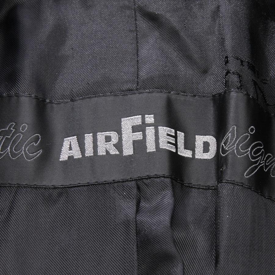 Übergangsjacke von Airfield in Graugrün Gr. DE 42